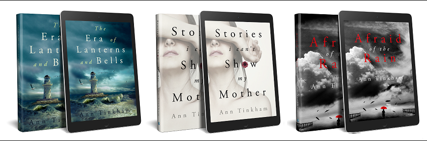 Short Story Collections by Ann Tinkham